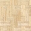 "Brewster Home Fashions Jade 24' x 36"" Lera Wood Veneers Wallpaper"