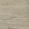 """Brewster Home Fashions Zen 24' x 36"""" Heiki Grasscloth Wallpaper"""