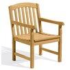 Oxford Garden Chadwick Dining Arm Chair