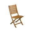 Oxford Garden Capri Dining Side Chair (Set of 2)