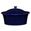 Fiesta 2.81-qt. Round Covered Casserole