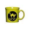 Fiesta Halloween Boo Cat 12 oz. Java Mug