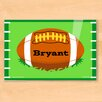 Olive Kids Football Personalized Placemat