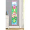 Olive Kids Princess (Light Skin) Personalized Peel and Stick Growth Chart