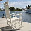 POLYWOOD® Jefferson Rocking Chair