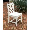 POLYWOOD® Chippendale Dining Side Chair (Set of 2)