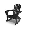 POLYWOOD® South Beach Adirondack Rocker Chair