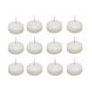Luminarias Floating Candles (Set of 12)