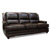 Luke Leather Bentley Leather Modular Sofa