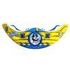 Rave Sports Neptune's Treasure Teeter Totter Pool Toy