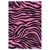 Concord Global Imports Alisa Zebra Kids Rug