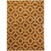 Home Dynamix Reaction Brown Area Rug
