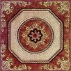 """Home Dynamix 12"""" x 12"""" Luxury Vinyl Tile in French Traditional"""