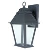FeitElectric Integrated 1 Light Wall Lantern