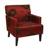 Ave Six Carrington Arm Chair