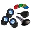 Alpine Pond Light (Set of 3)