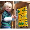 Creative Playthings Tic Tac Toe Panel