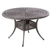 Alfresco Home Cobblestone Dining Table