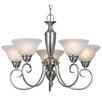 Wildon Home ® Annabelle 5 Light Chandelier