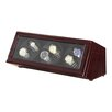 Wildon Home ® Triple Winder Watch Box