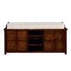 Wildon Home ® Grayson Apothecary Storage Bench