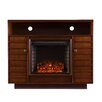 Wildon Home ® Prescott Media Electric Fireplace