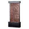 Wildon Home ® Copper Falling Water Table-Wall Fountain