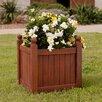 Wildon Home ® Square Planter Box