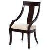 Caddoa Home Desk Fabric Arm Chair