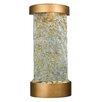 Wildon Home ® Allegria Slate Table / Wall Fountain