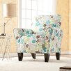 Wildon Home ® Martinelle Accent Chair