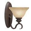Wildon Home ® Alberta 1 Light Wall Sconce