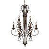 Wildon Home ® Annabelle 12 Light Chandelier