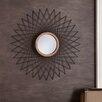 Wildon Home ® Lara Decorative Mirror