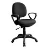 Wildon Home ® Mid Back Fabric Office Task Chair