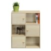 "Wildon Home ® 31.5"" Cube Unit"