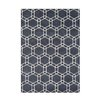 Wildon Home ® Alexys  Hand-Tufted Charcoal Area Rug