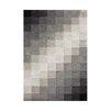 Wildon Home ® Allisoun  Hand-Tufted Gray Area Rug