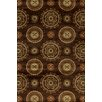 Wildon Home ® Cheriee  Dark Wine Area Rug