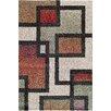 Wildon Home ® Casimira Brown/Grey Area Rug