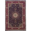 Wildon Home ® Brighton Traditional Blue/Red Area Rug
