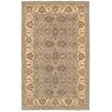 Wildon Home ® Almond Hand-Tufted Gray/Beige Area Rug