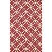 Wildon Home ® Anastascia  Hand-Tufted Pink Area Rug