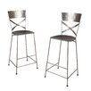 Wildon Home ® Dayton Barstool (Set of 2)
