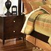 Wildon Home ® Jana 2 Drawer Nightstand