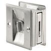 PrimeLine Pocket Door Lock and Pull
