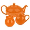 Waechtersbach Fun Factory 3 Piece Teapot Set