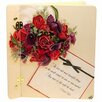 Lexington Studios Wedding Winter Wedding Bliss Book Photo Album