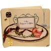 Lexington Studios Wedding Table 4 Two Rose Mini Wedding Book Photo Album