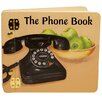 Lexington Studios Home and Garden The Phone Book Address Book